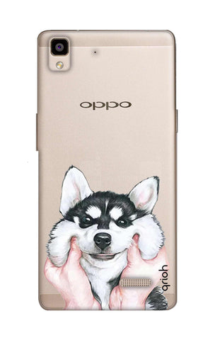 Tuffy Oppo R7 Cases & Covers Online