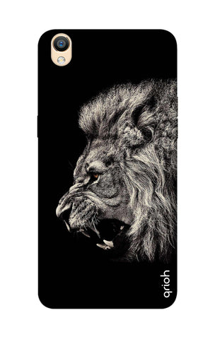 Lion King Oppo R9 Cases & Covers Online