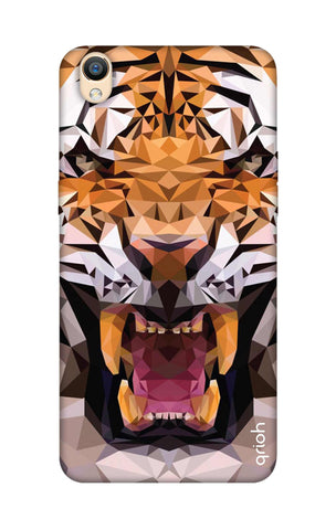 Tiger Prisma Oppo R9 Cases & Covers Online