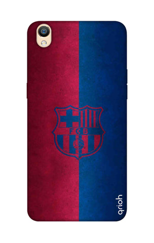 Football Club Logo Oppo R9 Cases & Covers Online