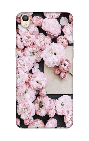 Roses All Over Oppo R9 Cases & Covers Online