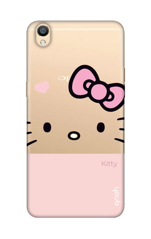 Hello Kitty Oppo R9 Cases & Covers Online