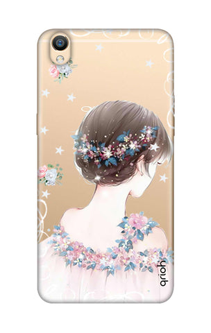 Milady Oppo R9 Cases & Covers Online