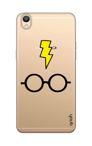 Harry's Specs Oppo R9 Cases & Covers Online