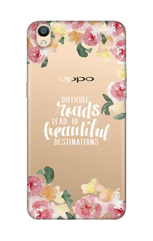 Beautiful Destinations Oppo R9 Cases & Covers Online