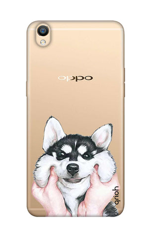 Tuffy Oppo R9 Cases & Covers Online