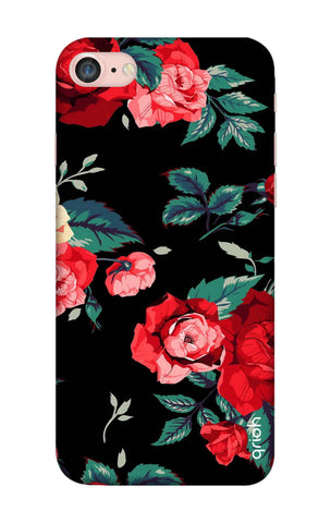 Wild Flowers iPhone 7 Cases & Covers Online