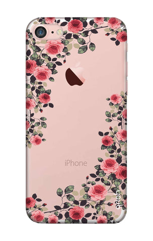 Floral French iPhone 7 Cases & Covers Online