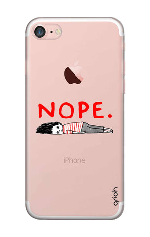 Nope iPhone 7 Cases & Covers Online