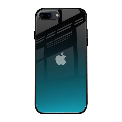 Ultramarine iPhone 7 Plus Glass Cases & Covers Online