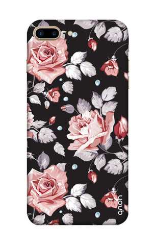 Shabby Chic Floral iPhone 7 Plus Cases & Covers Online