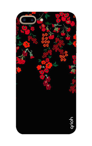 Floral Deco iPhone 7 Plus Cases & Covers Online
