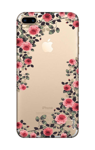 Floral French iPhone 7 Plus Cases & Covers Online