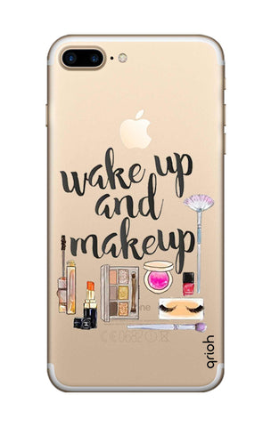 Eye Shadow Kit iPhone 7 Plus Cases & Covers Online