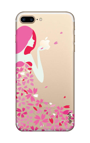 Posing Pretty iPhone 7 Plus Cases & Covers Online
