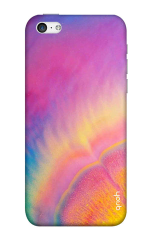 Galactic Colors iPhone 5C Cases & Covers Online