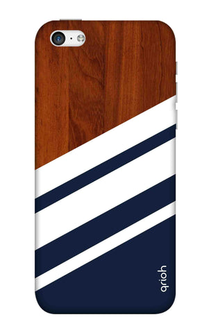 Bold Stripes iPhone 5C Cases & Covers Online