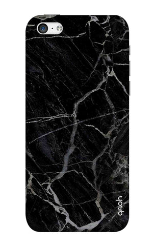 Black Stone Texture iPhone 5C Cases & Covers Online