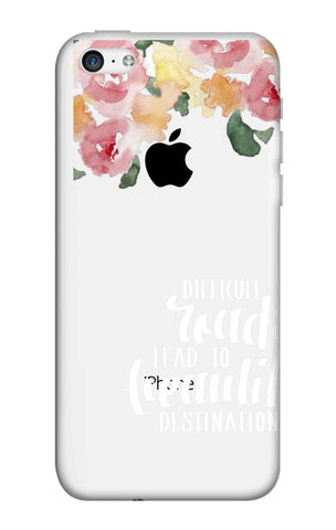 Beautiful Destinations iPhone 5C Cases & Covers Online