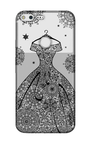 Wedding Gown Google Pixel Cases & Covers Online