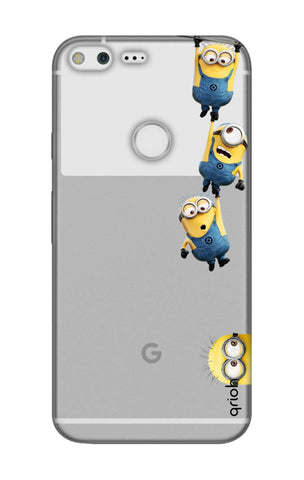 Google Pixel Cases & Covers