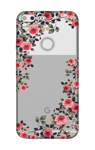 Floral French Google Pixel XL Cases & Covers Online