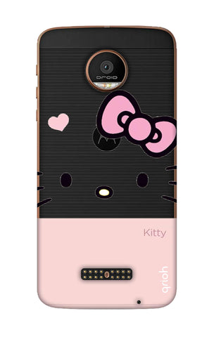 Hello Kitty Motorala Moto Z Force Cases & Covers Online