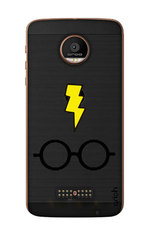 Harry's Specs Motorala Moto Z Force Cases & Covers Online