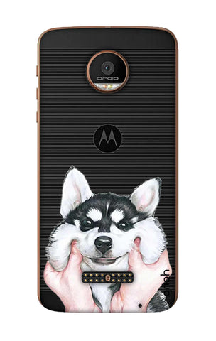 Tuffy Motorala Moto Z Force Cases & Covers Online