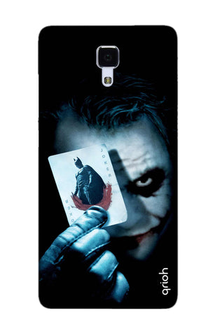 Joker Hunt Xiaomi Mi 4 Cases & Covers Online