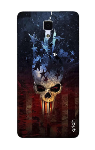 Star Skull Xiaomi Mi 4 Cases & Covers Online