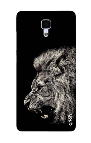 Lion King Xiaomi Mi 4 Cases & Covers Online