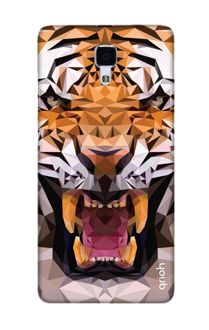 Tiger Prisma Xiaomi Mi 4 Cases & Covers Online