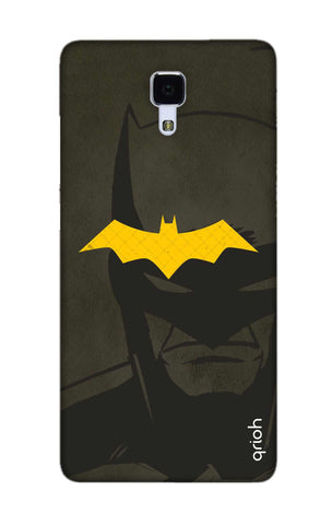 Batman Mystery Xiaomi Mi 4 Cases & Covers Online