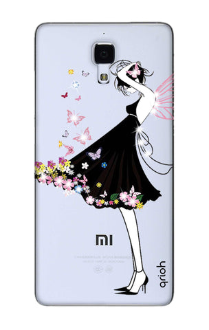 Bling Beauty Xiaomi Mi 4 Cases & Covers Online