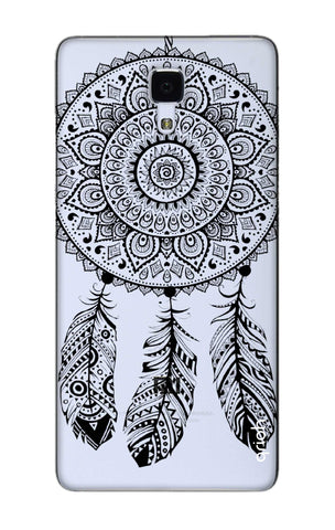 Dreamcatcher art Xiaomi Mi 4 Cases & Covers Online