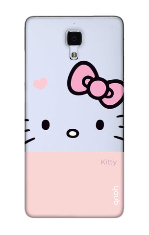 Hello Kitty Xiaomi Mi 4 Cases & Covers Online