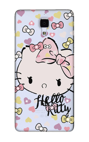 Bling Kitty Xiaomi Mi 4 Cases & Covers Online