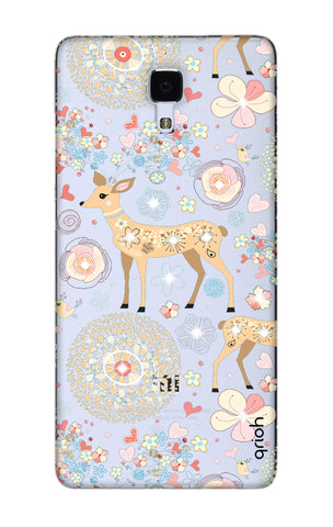 Bling Deer Xiaomi Mi 4 Cases & Covers Online