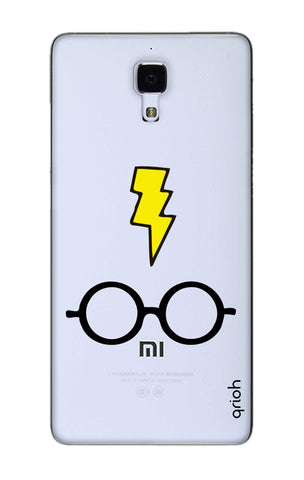 Harry's Specs Xiaomi Mi 4 Cases & Covers Online