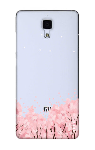 Cherry Blossom Xiaomi Mi 4 Cases & Covers Online