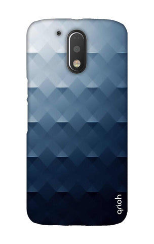 Midnight Blues Motorala Moto G4 Play Cases & Covers Online