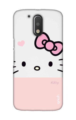 Hello Kitty Motorala Moto G4 Play Cases & Covers Online