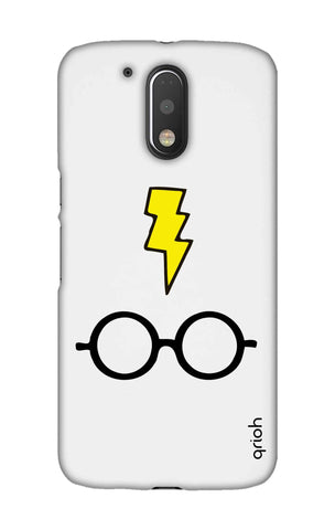 Harry's Specs Motorala Moto G4 Play Cases & Covers Online