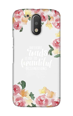 Beautiful Destinations Motorala Moto G4 Play Cases & Covers Online