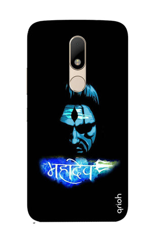 Mahadev Motorala Moto M Cases & Covers Online