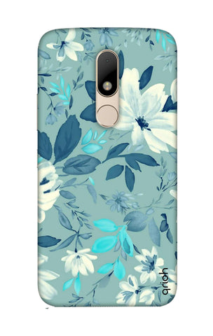 White Lillies Motorala Moto M Cases & Covers Online