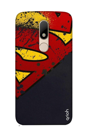 Super Texture Motorala Moto M Cases & Covers Online