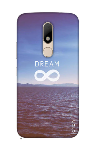 Infinite Dream Motorala Moto M Cases & Covers Online