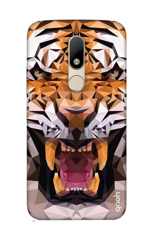 Tiger Prisma Motorala Moto M Cases & Covers Online